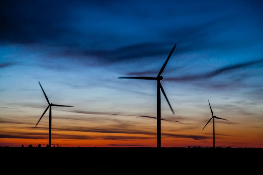 coöperatieve windmolens, De Limburger