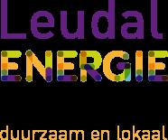 leudal energie met tekst