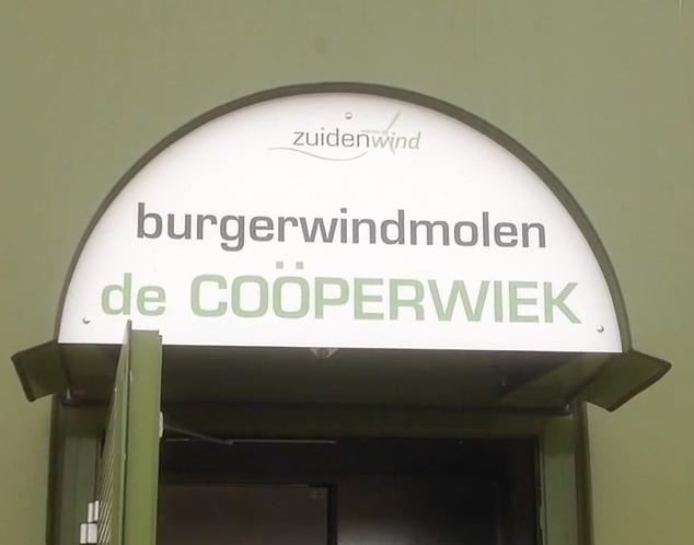 Openstelling van de Coöperwiek op 19 september a.s (3e zaterdag) geannuleerd