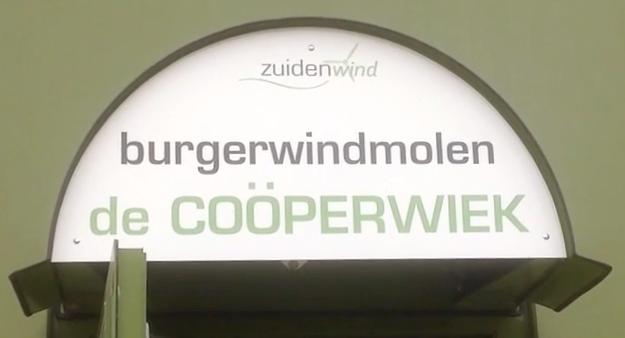 De Coöperwiek gaat weer open voor publiek!